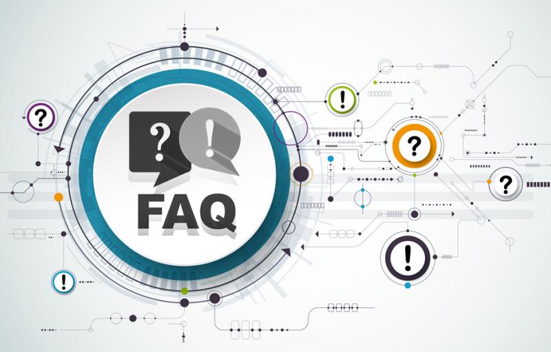 IP Cameras FAQs