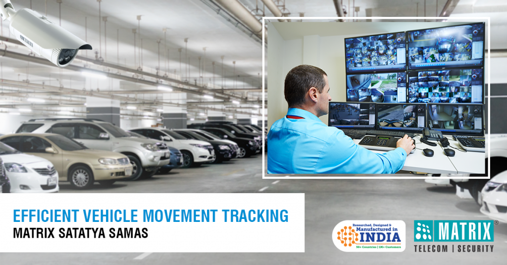 Vehicle Management SAMAS