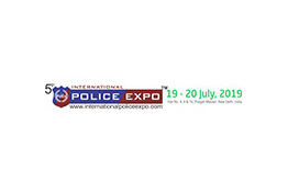 International Police Expo 2019