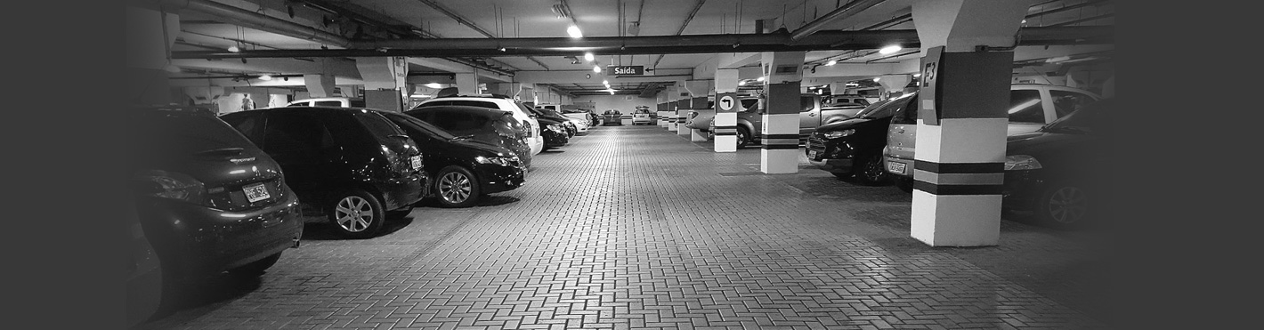 Smart Parking Management System For Your Enterprise