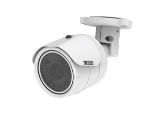 Professional Series IP Bullet Camera